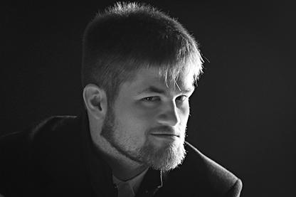 Cole Larson - Actor Resume