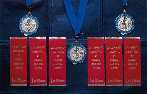 Festival 2011 Awards
